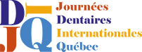 Image result for JOURNEES DENTAIRES INTERNATIONALES du QUEBEC LOGO